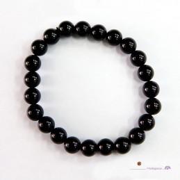 Bracelet - Obsidienne œil...