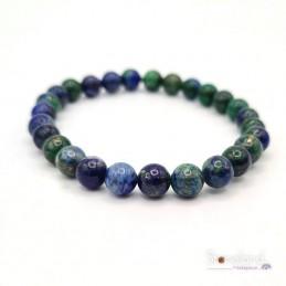 Bracelet - Azurite Malachite