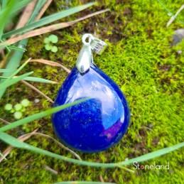 Pendentif - Lapis lazuli