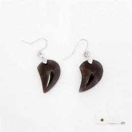 Boucles d'oreilles - Pierre...