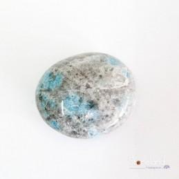 Galet - Quartz Bleu