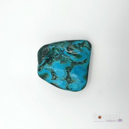 Galet - Chrysocolle