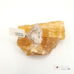 Pendentif diamant...