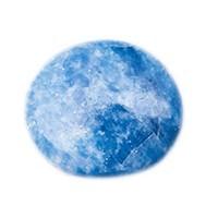 Calcite bleue ou Calcédoine